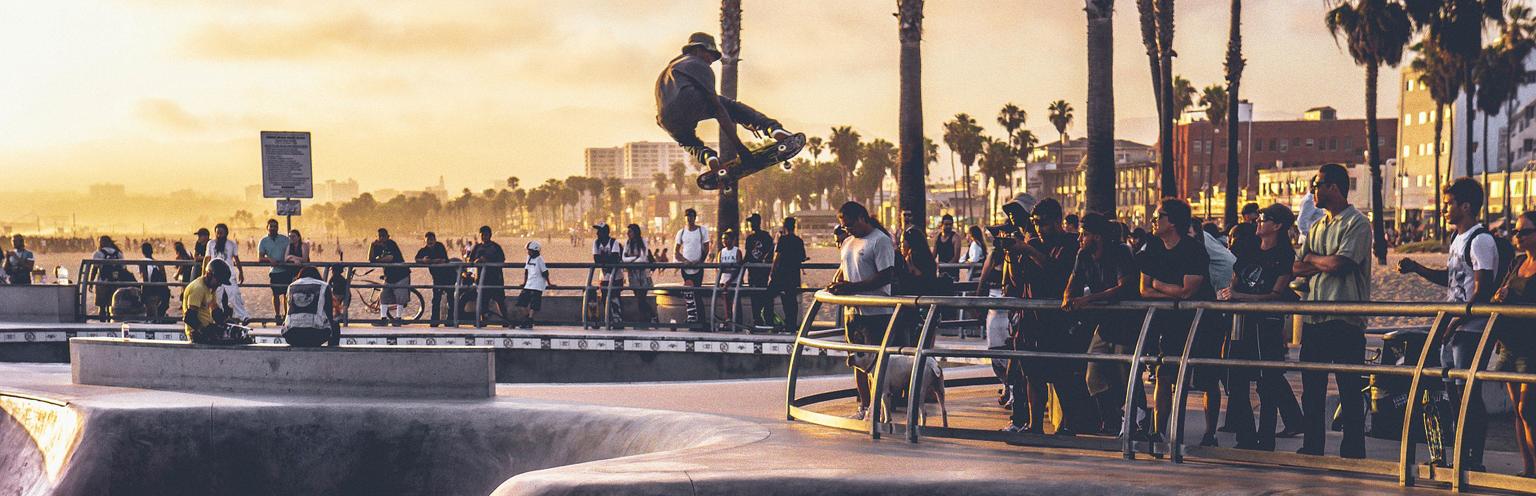recycled, skateboard, rings, skate