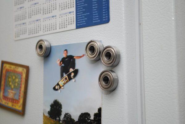 derby skater, gift idea