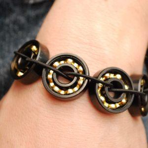 Black Edition Jewelry