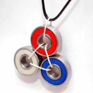 skateboard, jewelry