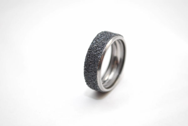 skateboard ring, skateboard stocking stuffer, gift