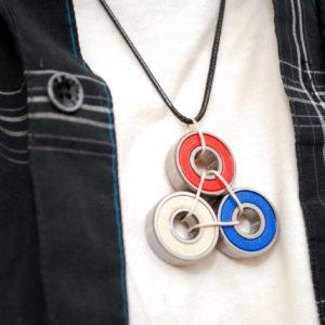 bearing jewelry