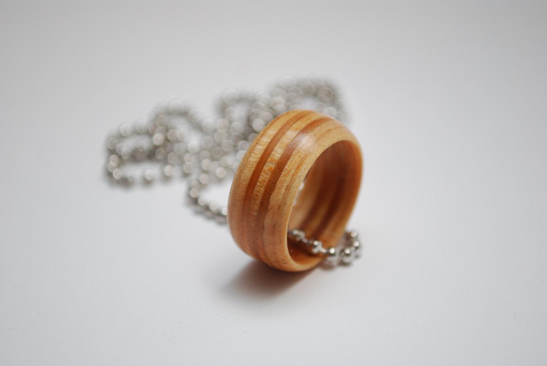 skate ring, skateboard ring, recycled, skateborder gifts, wood