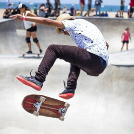 skateboarder gifts, skateboards, skate