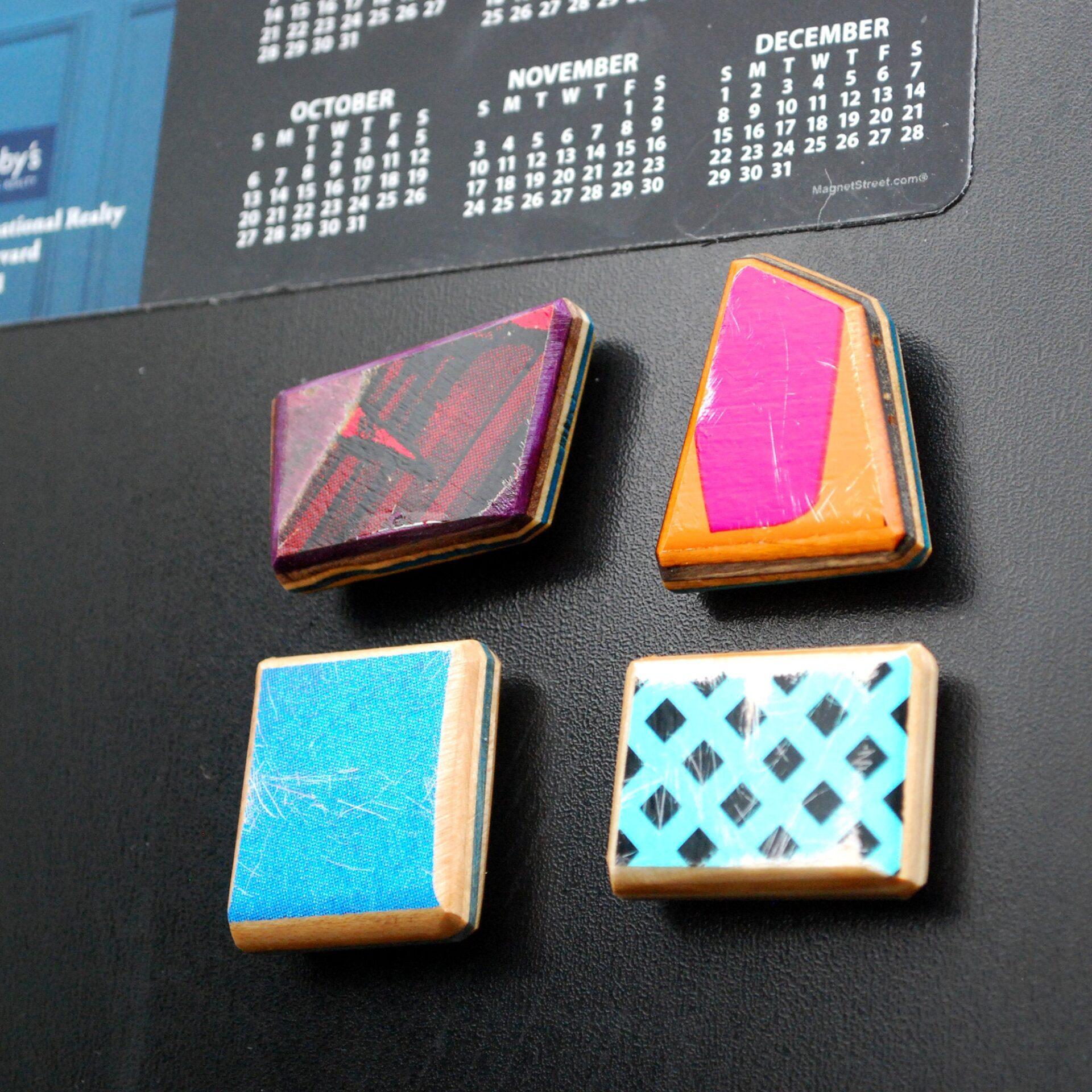 magnet set, unique, housewarming gift