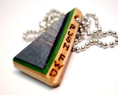 mens necklaces, jewelry, wood